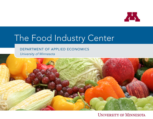 The Food Industry Center